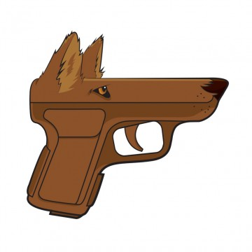 Animal Guns