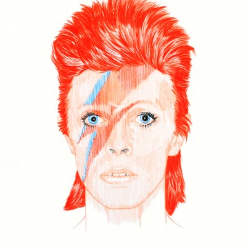 Aladdin Sane(Website)