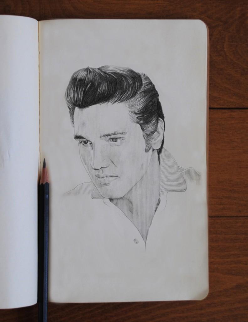Elvis Presley(Edited)
