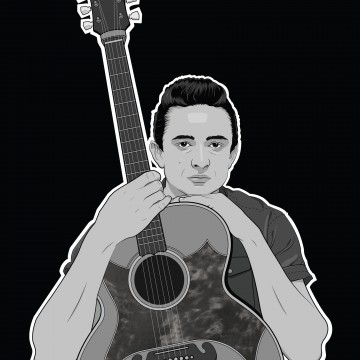 Johnny-Cash(BW)