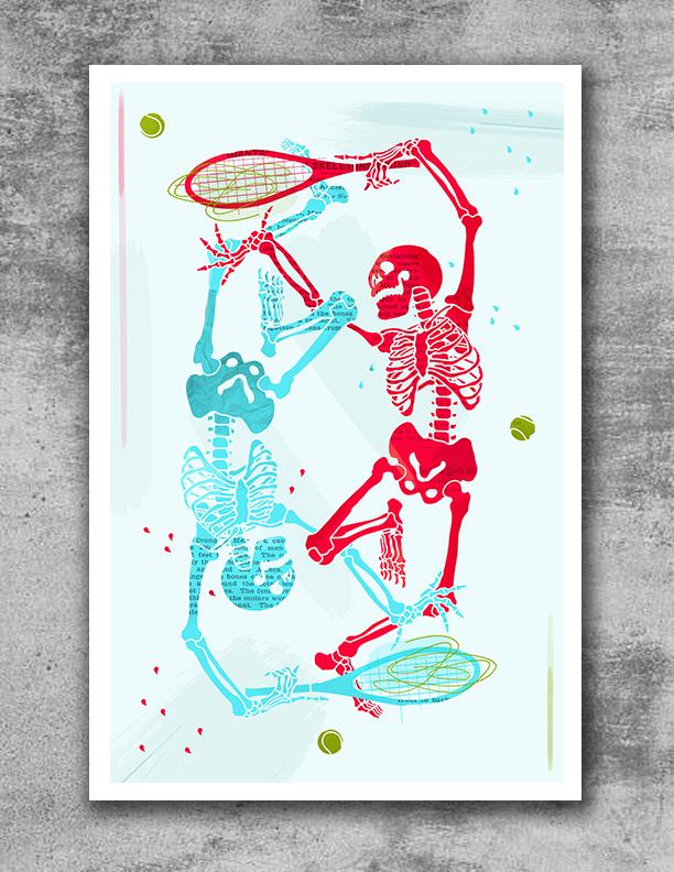 Skeletons(Display)
