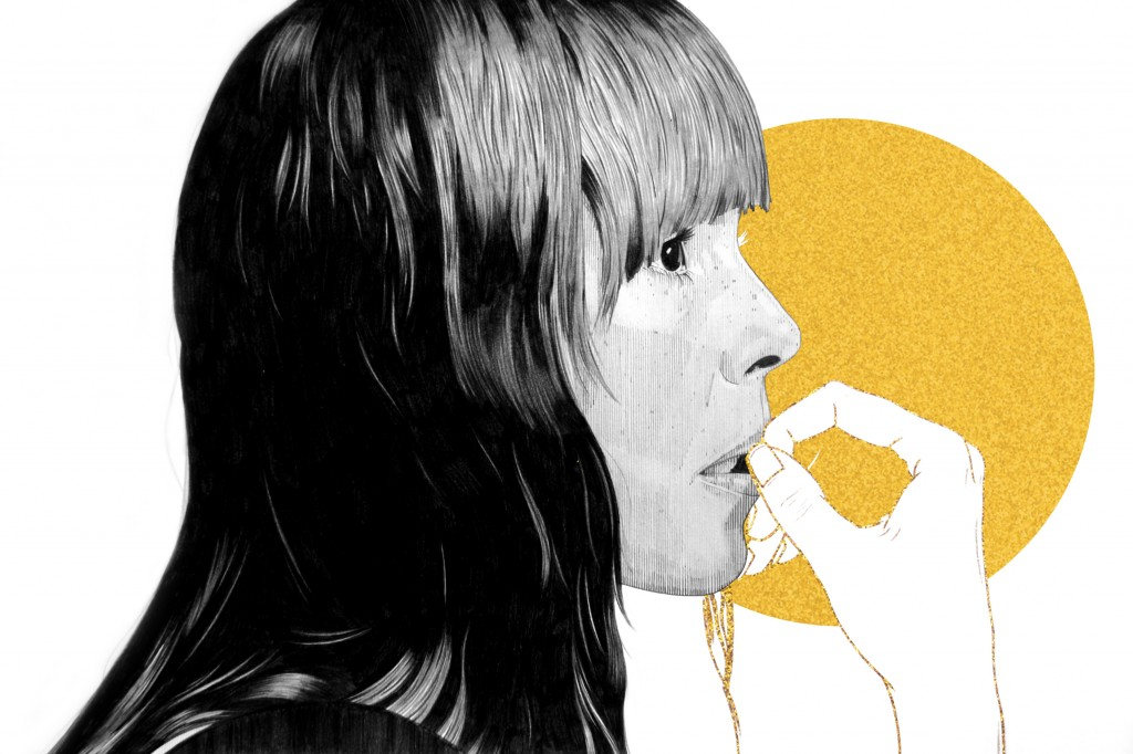 Joni Mitchell(Gold)