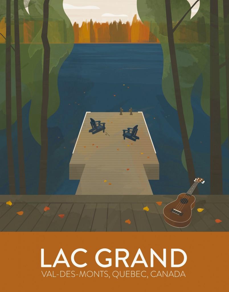 Lac Grand