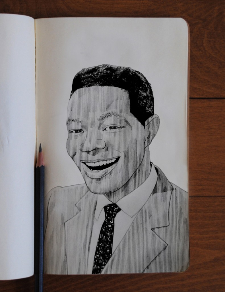 Nat King Cole(3)
