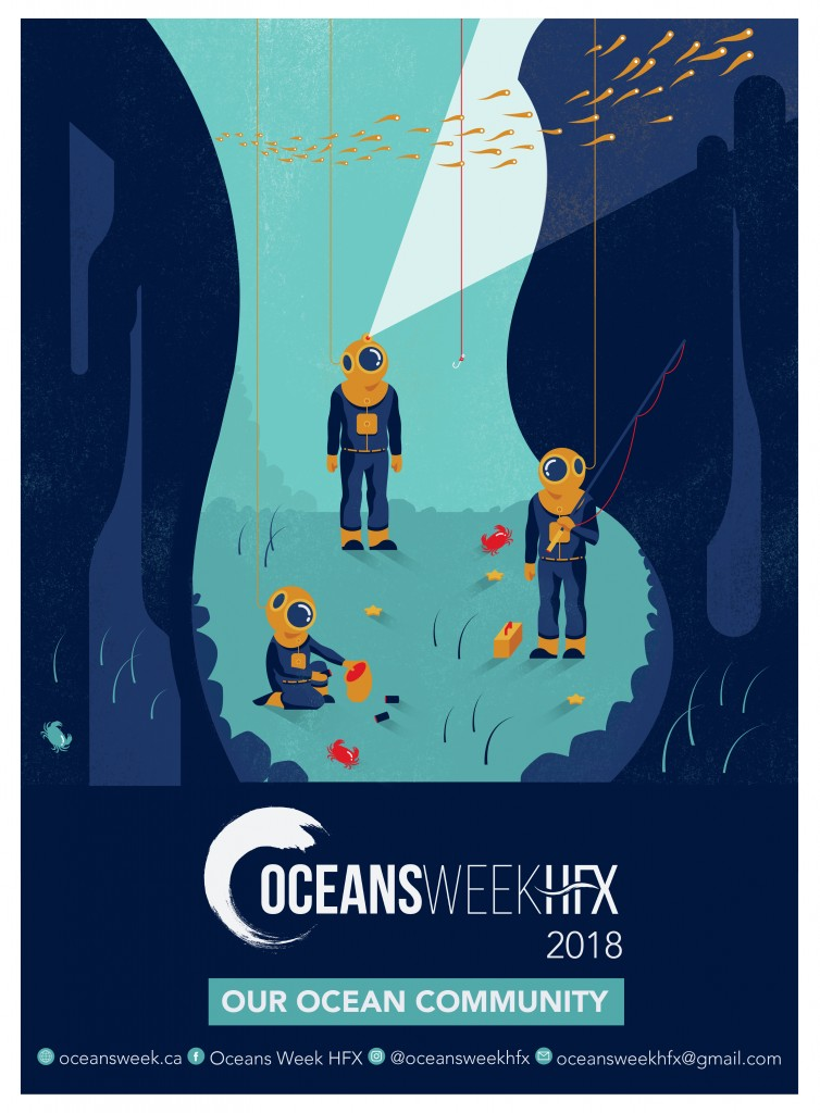 Oceans Week HFX Poster(Cropped)