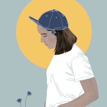Sarah MacDougall Poster(Instagram1)