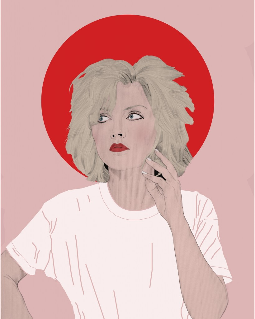Blondie(Website)