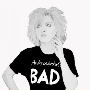 Debbie Harry(Instagram)