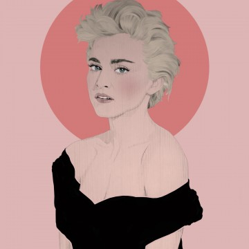 Madonna(Website)