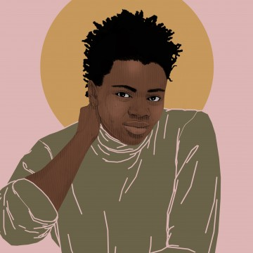 Tracy Chapman(Website)