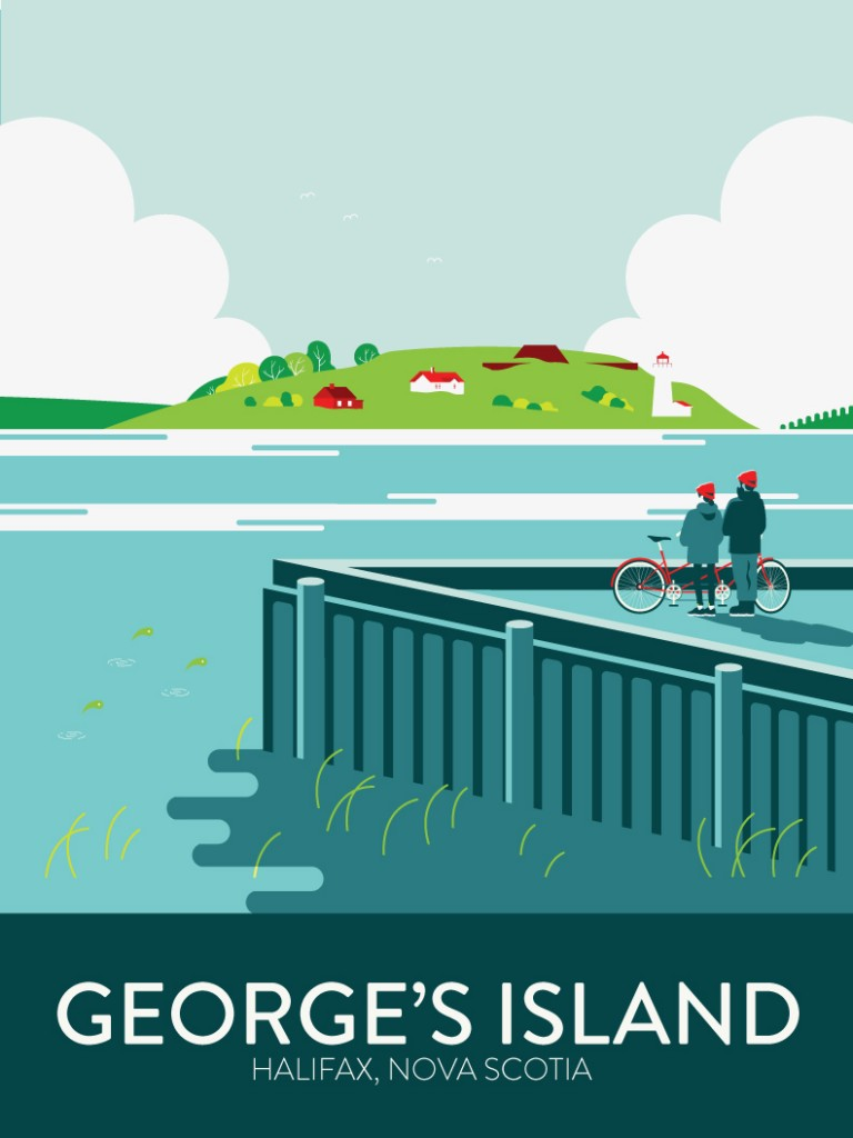 George's-Island